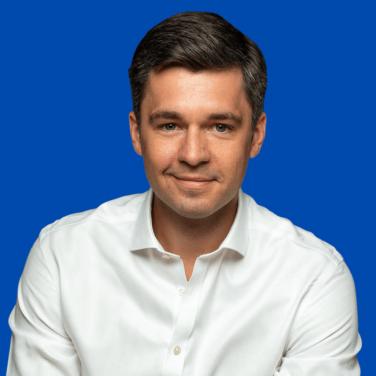 Max Dilendorf, Esq.
