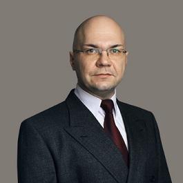 Eugene Ohotnikov