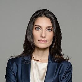 Stefania Monda, LLM
