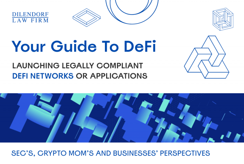 Your Guide To DeFi