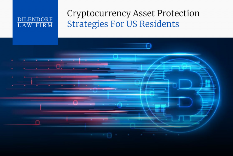 Cryptocurrency Asset Protection Strategies for US Residents