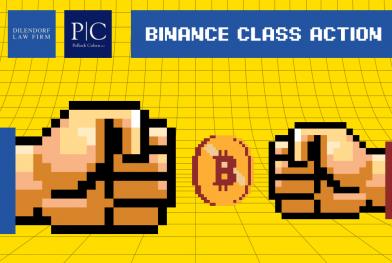 Binance Class Action